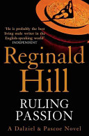 Ruling Passion (Hill Reginald)(Paperback)