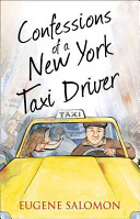 Confessions of a New York Taxi Driver (Salomon Eugene)(Paperback)