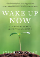Wake Up Now - A Guide to the Journey of Spiritual Awakening (Bodian Stephan)(Paperback)