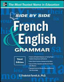 Side-by-side French and English Grammar (Farrell C. Frederick Jr.)(Paperback)