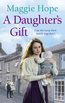 Daughter's Gift (Hope Maggie)(Paperback)
