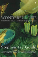 Wonderful Life - Burgess Shale and the Nature of History (Gould Stephen Jay)(Paperback)