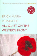 All Quiet on the Western Front (Remarque Erich Maria)(Paperback)