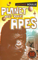 Planet of the Apes (Boulle Pierre)(Paperback)