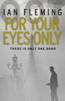 For Your Eyes Only - James Bond 007 (Fleming Ian)(Paperback)
