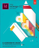 Pearson Adobe Press Adobe Indesign CC Classroom in a Book (Anton Kelly Kordes)(Mixed media product)