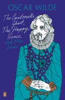 Canterville Ghost, The Happy Prince and Other Stories (Wilde Oscar)(Paperback)