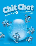 Chit Chat 1: Activity Book (Shipton Paul)(Paperback)
