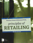 Principles of Retailing (Varley Rosemary)(Paperback)
