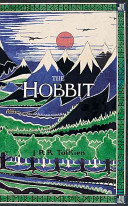 Hobbit - or There and Back Again (Tolkien J. R. R.)(Paperback)
