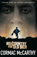 No Country for Old Men (McCarthy Cormac)(Paperback)