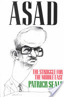 Asad - The Struggle for the Middle East (Seale Patrick)(Paperback)
