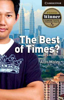 Best of Times? Level 6 Advanced Student Book (Maley Alan)(Paperback)