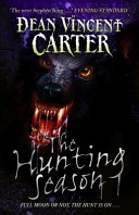 Hunting Season (Carter Dean Vincent)(Paperback)
