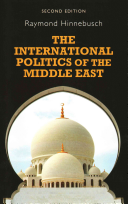 International Politics of the Middle East (Hinnebusch Raymond A.)(Paperback)