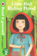 Little Red Riding Hood - Read it Yourself with Ladybird - Level 2 (Mayo Diana)(Paperback)