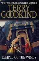 Temple of the Winds (Goodkind Terry)(Paperback)