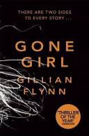Gone Girl (Flynn Gillian)(Paperback)