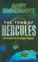 Tomb of Hercules (McDermott Andy)(Paperback)