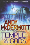 Temple of the Gods (McDermott Andy)(Paperback)