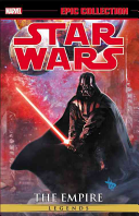 Star Wars Epic Collection: The Empire, Volume 2 (Ross Dave)(Paperback)