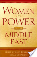 Women and Power in the Middle East (Joseph Suad)(Paperback)