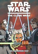 Star Wars - The Clone Wars(Paperback)