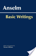 Basic Writings (Anselm Saint Archbishop of Canterbury)(Paperback)