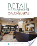 Retail Management for Salons and Spas - Retail (Milady)(Paperback)