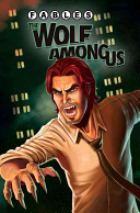Fables: The Wolf Among Us, Volume 1 (Sturges Matthew)(Paperback)
