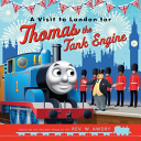 Visit to London for Thomas the Tank Engine (Egmont Publishing UK)(Paperback)
