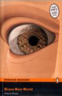 Level 6: Brave New World Book and MP3 Pack (Huxley Aldous)(Mixed media product)