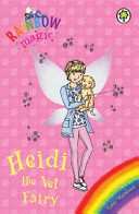 Heidi the Vet Fairy (Meadows Daisy)(Paperback)