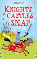 Knights and Castles Snap (Nicholls Paul)(Cards)