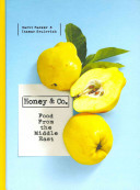 Honey & Co - Food from the Middle East (Srulovich Itamar)(Pevná vazba)
