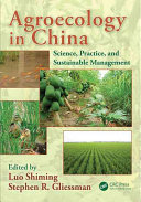 Agroecology in China - Science, Practice, and Sustainable Management (Luo Shi Ming)(Pevná vazba)