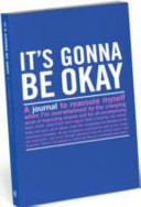Mini it - Gonna be Ok(Notebook / blank book)
