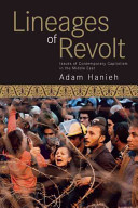 Lineages of Revolt: Issues of Contemporary Capitalism in the Middle East - Issues of Contemporary Capitalism in the Middle East (Hanieh Adam)(Paperback)