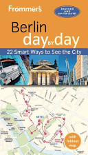 Frommer's Berlin Day by Day (Olson Donald)(Paperback)