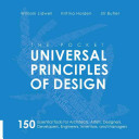 Pocket Universal Principles of Design - 150 Essential Tools for Architects, Artists, Designers, Deve