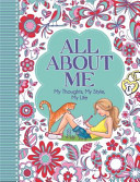 All About Me - My Thoughts, My Style, My Life (Bailey Ellen)(Paperback)