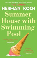 Summer House with Swimming Pool (Koch Herman (Author))(Paperback)