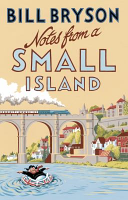 Notes from A Small Island (Bryson Bill)(Paperback)