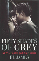 Fifty Shades of Grey (James E. L.)(Paperback)