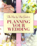 Step-By-Step Guide to Planning Your Wedding (Wright Lynda)(Paperback)
