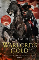 Warlord's Gold - Book 5 of the Civil War Chronicles (Arnold Michael)(Paperback)