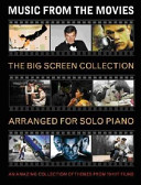 Music from the Movies - The Big Screen Collection(Paperback)
