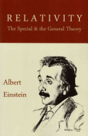 Relativity - The Special & the General Theory: A Popular Exposition (Einstein Albert)(Paperback / softback)