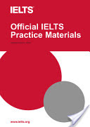 Official IELTS Practice Materials 1 with Audio CD (University of Cambridge ESOL Examinations)(Mixed media product)